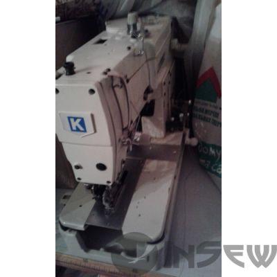 K-Chance 783 промышленная машина для изготовления прямой петли